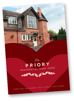 The Priory Brochure to download